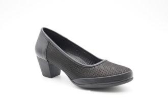 נעלי עור לנשים - נעליים שיקיות ואופנתיות